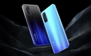 vivo iQOO Neo5 appears in 3C certification and live photo with