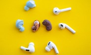 Weekly poll results: most people prefer wireless in-ear headphone, the TWS kind specifically