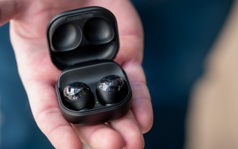 Deal: Samsung's new Galaxy Buds Pro are already 15% off