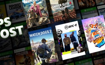 Microsoft gives older games FPS Boost on Xbox Series S and X