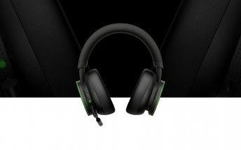 Microsoft unveils Xbox Wireless Headset, puts it on pre-order immediately at $100