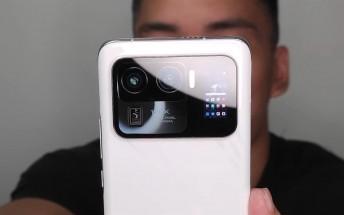 Xiaomi Mi 11 Ultra to pioneer the 50MP Samsung GN2 sensor