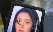 ZTE exec demoes new under-display camera ahead of MWC Shanghai