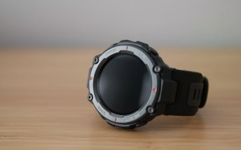 Amazfit T-Rex Pro leaks - better water proofing, €170 price tag