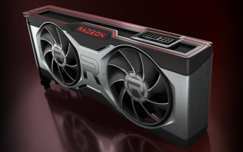 AMD announces the Radeon RX 6700 XT graphics card