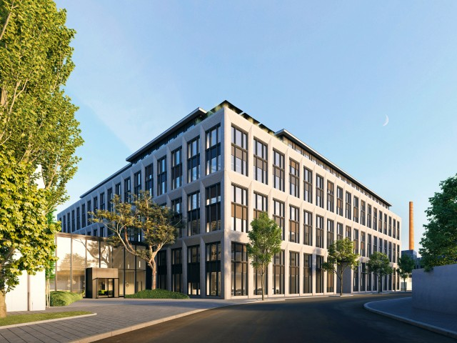 Apple's European Center for Chip Design will be located in downtown Munich.