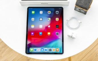 Apple to bring iPad Pro with mini LED in April, OLEDs scheduled for 2022