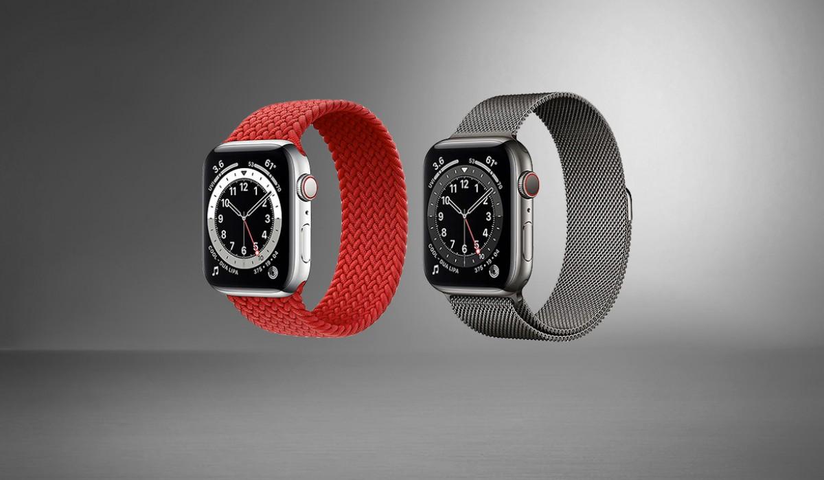 Apple Watch 8 pour offrir la pression artérielle, la glycémie et les niveaux d'alcool