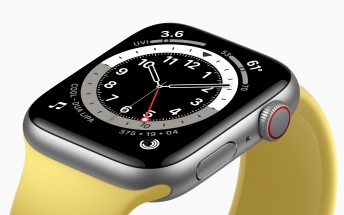 Apple rumored to be working on rugged Apple Watch