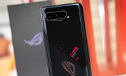 Asus ROG Phone 5 receives its first software update