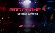 Watch the Asus ROG Phone 5 event live