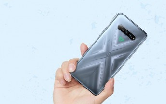 Black Shark design and key features revealed in hands-on video