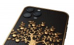 All devices in Caviar's Apple collection are adorned with words of wisdom from Steve Jobs and Tim Cook