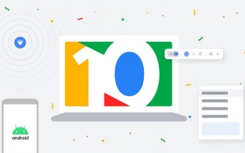 Chrome OS turns 10, new update brings Phone Hub, refreshed icons, Nearby Share on its way