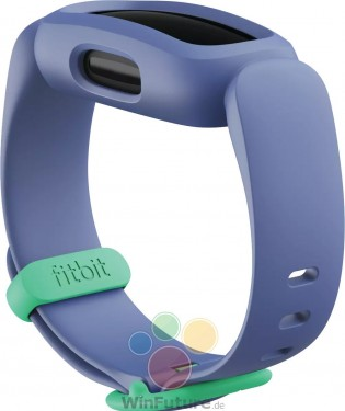 Fitbit Ace 3 will flaunt a two-color design
