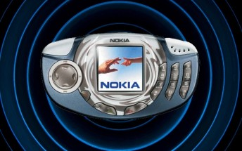 Flashback: Nokia's other taco phones and their surprise connection with Jay-Z