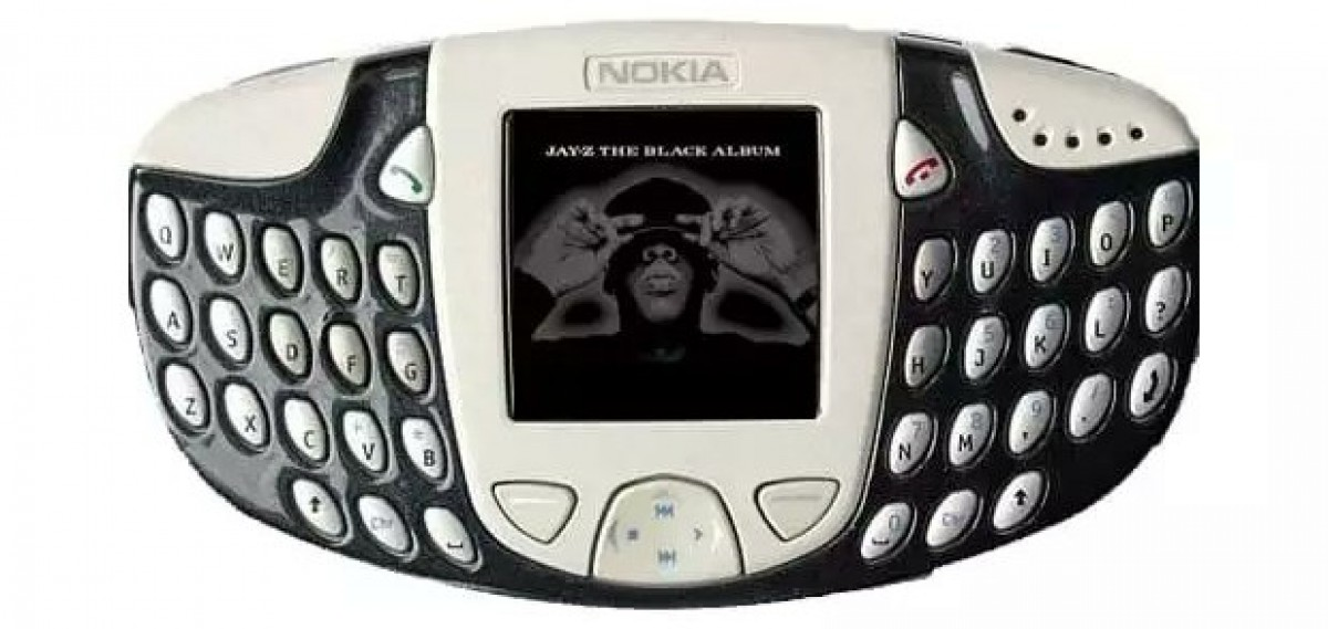Flashback: Nokia's other taco phones, their surprise connection with Jay-Z and why they failed