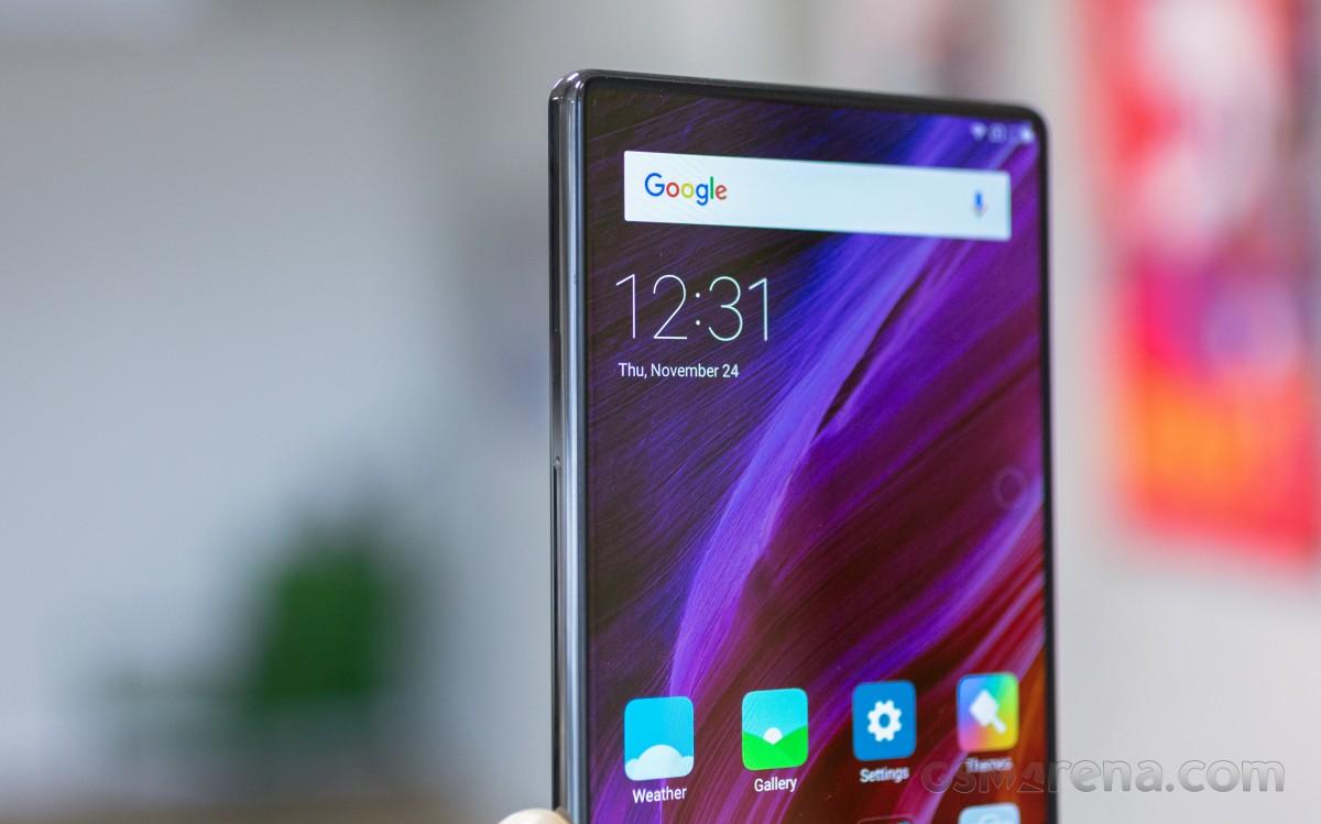 Flashback: Xiaomi Mi Mix made jaws drop with its near bezel-less design