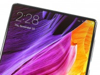 The Xiaomi Mi Mix was a stunner