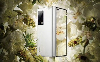 HarmonyOS  will officially launch in April, the Huawei Mate X2 will be the first to get it