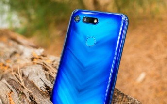 Honor 20 and View 20 get Magic UI 4.0 update based on EMUI 11