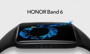 Honor Band 6 global sales finally commence