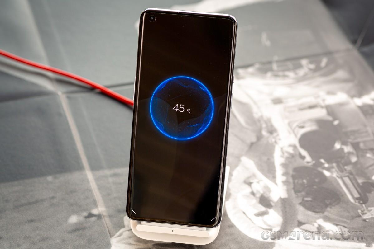 Toma lo caliente: la serie OnePlus 9