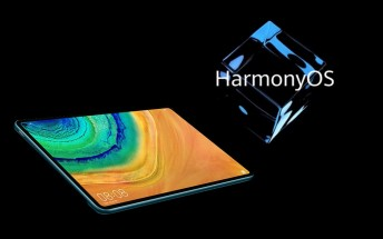 Huawei P50 possibly delayed again, MatePad Pro2 now the likely HarmonyOS pioneer