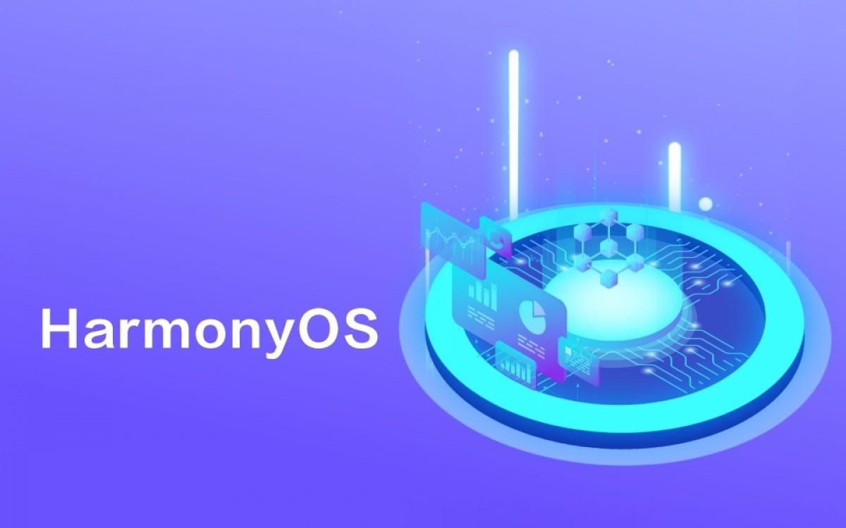 HarmonyOS da Huawei será pré-instalado em 100 milhões de dispositivos
