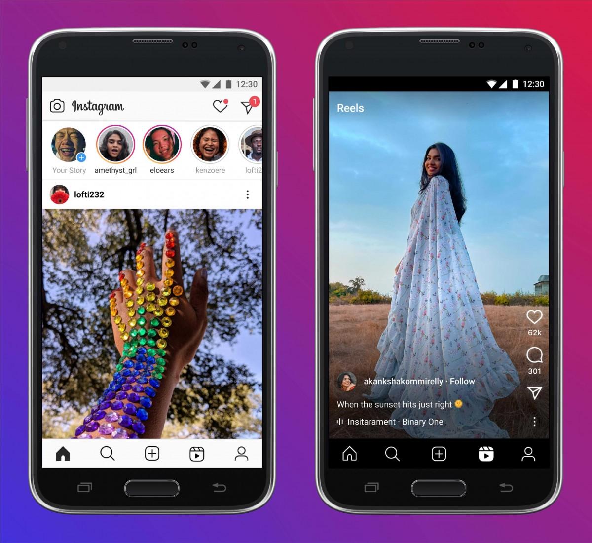 Facebook officialise enfin Instagram Lite