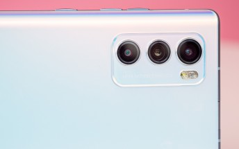 LG V60's successor reportedly put on hold