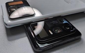 Xiaomi Mi 11 Ultra gets certified in Indonesia, one step closer to launch