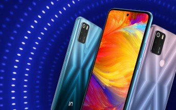 Micromax In 1 is official with Helio G80 and three cameras