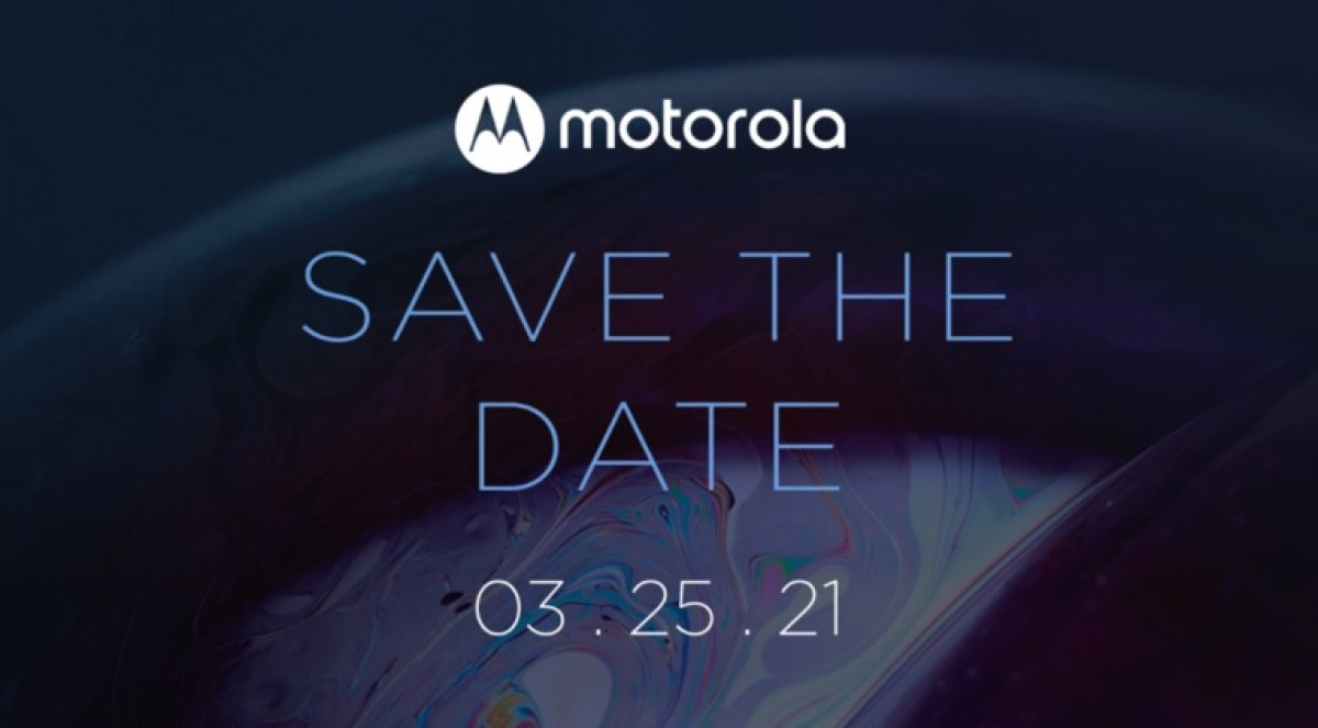 Motorola G100 launching on March 25