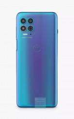 Motorola Moto G100 in Blue