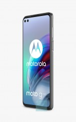 Motorola Moto G100 in White