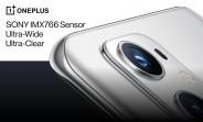 La série OnePlus 9 comprendra une caméra ultra-large Sony IMX766 de 50 MP, le PDG partage un échantillon de caméra