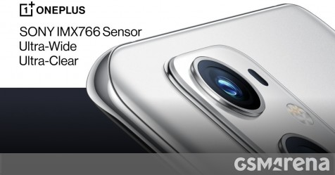OnePlus 9 series will feature a 50MP Sony IMX766 ultrawide camera, CEO shares camera sample