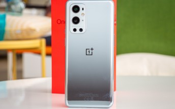 See the OnePlus 9 Pro get torn down on video