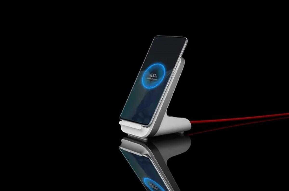 هاتف OnePlus 9 Pro يدعم الشحن اللاسلكي السريع خلال 43 دقيقة