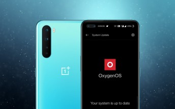 OnePlus Nord gets stable OxygenOS 11 update, OnePlus 7 and 7T series move up to Open Beta 3
