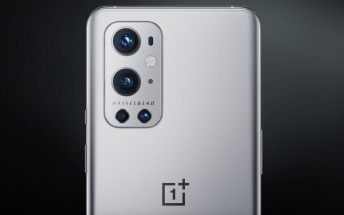 OnePlus 9 Pro will have a charger in the box, video teaser reveals camera island design