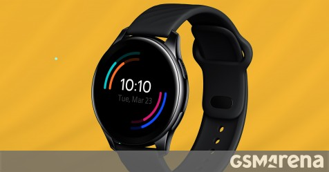 OnePlus Watch to start at around €150 in Europe - GSMArena.com news - GSMArena.com