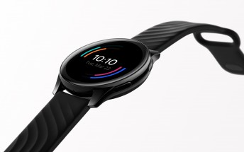 OnePlus Watch debuts with 1.4