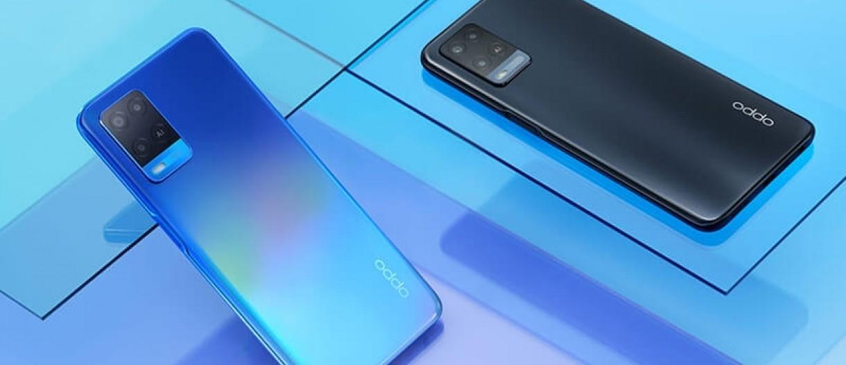 قیمت نسخه های مختلف گوشی هوشمند اپو A54 چند است؟ به همراه مشخصات و ویژگی ها