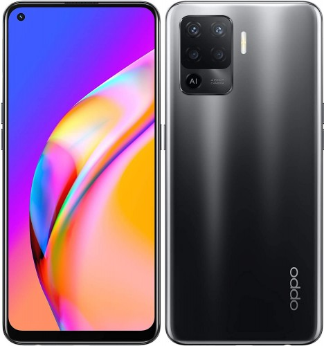 Oppo A94 goes official with Helio P95 SoC, 48MP quad camera, and 6.43″ AMOLED screen
