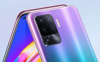 """Oppo A94 goes official with Helio P95 SoC, 48MP quad camera, and 6.43"""" AMOLED screen"""