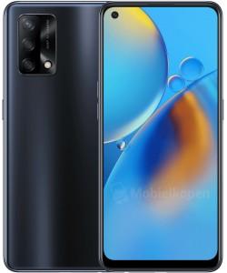 Oppo A74 4G in Prism Black