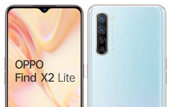 Oppo Find X2 Lite follows the Find X2 Neo in receiving Android 11 update in Europe