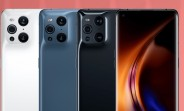 Oppo Find X3 is official in China - Snapdragon 870 and 8GB RAM